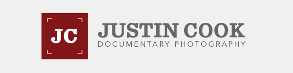 Justin Cook Documentary Photography